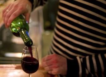Un verre de vin par jour, mieux que l'abstinence ? | Articles Vins | Scoop.it