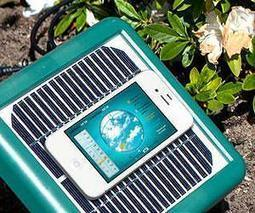 Xylem helps users optimize solar power with free XyDial iPhone application | Sustain Our Earth | Scoop.it