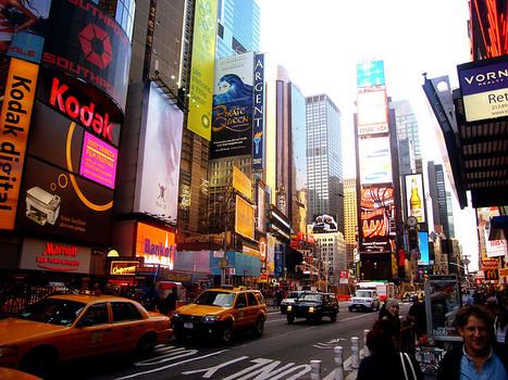 Las 27 mejores ciudades del mundo para el negocio en 2012 | Cosas que interesan...a cualquier edad. | Scoop.it