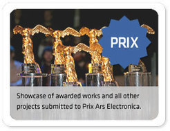 ARS Electronica | About Ars Electronica | Inter-Facing the Archive | Scoop.it