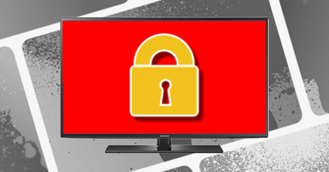Yes, even smart TVs can be hit by Android ransomware | #InternetofThings #IoT #IoE #CyberSecurity #CyberCrime  | Techie News From Around The World | Scoop.it