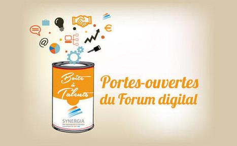 Rencontres et découvertes autour du numérique au Forum digital - Frenchweb.fr | L'évolution numérique | Scoop.it