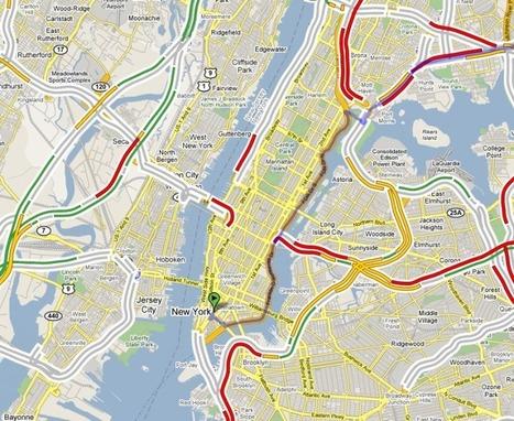 Diez trucos para manejar Google Maps como un profesional. | Tastets de TIC I TAC | Scoop.it
