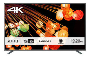 Panasonic CX420 Series TC-65CX420U Review - All Electric Review | Best HDTV Reviews | Scoop.it
