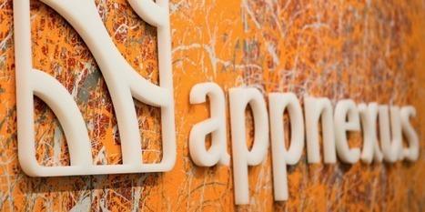 [RTB] L'américain AppNexus boucle une levée de 75 millions de dollars - FrenchWeb.fr | DigitalAdvertising | Scoop.it