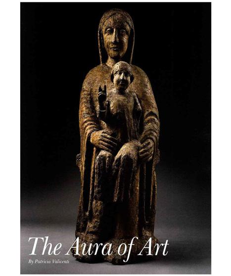 The Aura of Art / Where septembre 2016   La Biennale - Paris   Scoop.it