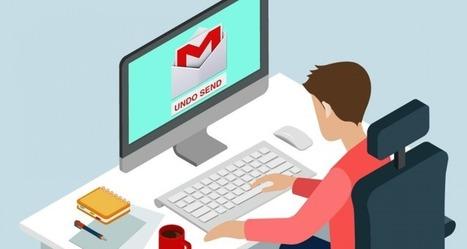 Ακύρωση Αποστολής Email με Κάθε Τρόπο | PCsteps.gr | Informatics Technology in Education | Scoop.it