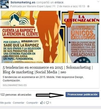 Camino a Faceboock 0, Tendencias Social Media | Social Media  & Community Management | Scoop.it