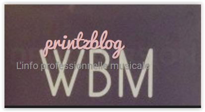 Printzblog : pour suivre l'actualité musical au jour le jour | Infos sur le milieu musical international | Scoop.it