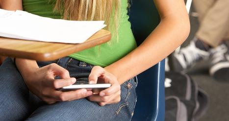 15 expertos en educación cuentan los pros y contras del uso del móvil en el aula | Toyoutome | Learning & Mobile | Scoop.it