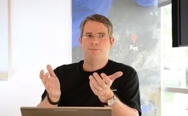 Matt Cutts: Don't Stitch Copied Content from Multiple Sites | All about content | Scoop.it