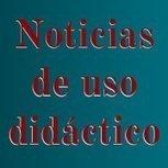 Noticias de uso didáctico | navarraidiomas | Scoop.it