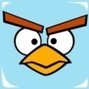 """Angry Birds Land On Facebook Timelines   The """"New Facebook""""   Scoop.it"""