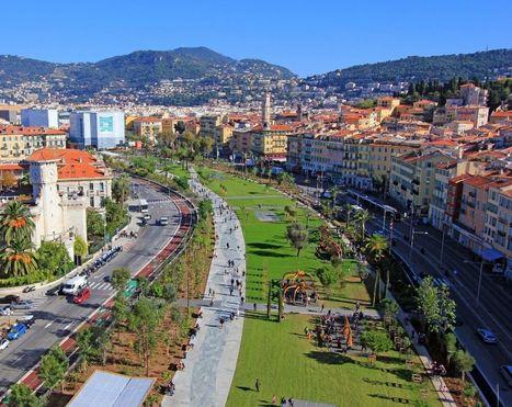 La ville de Nice rêve d'être une référence en matière de développement durable | Nice Tourisme | Scoop.it