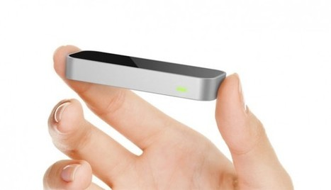 Asus and Leap Motion Bring Minority Report-Style Gestures to Life | Gadget Lab | Wired.com | leapmind | Scoop.it