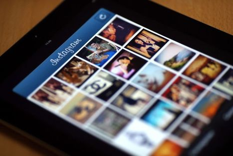 Instagram goes big on ads | ten Hagen on Social Media | Scoop.it