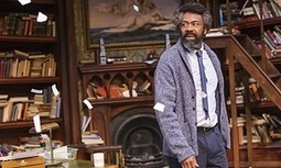 Lenny Henry, thanks for bringing theatre to life | Elizabeth Day | Music, Theatre, and Dance | Scoop.it