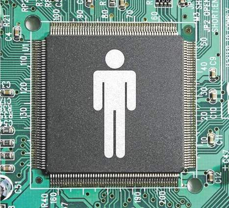 La «DATAFICATION» du monde | Machines Pensantes | Scoop.it