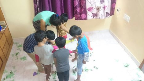 Best Autism Treatment Centre in Chennai' in Vellore City