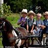 Amish communities