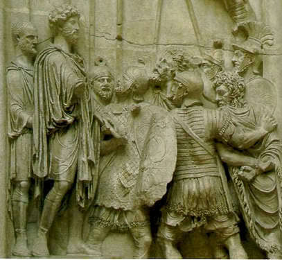 The History of Rome | Past is prologue | Scoop.it