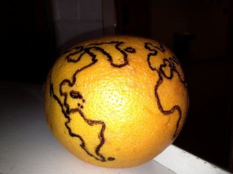 Why Geography Education Matters | FCHS AP HUMAN GEOGRAPHY | Scoop.it