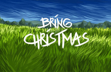 The Christmas Experiments - Bring Christmas | Amazing HTML5 | Scoop.it
