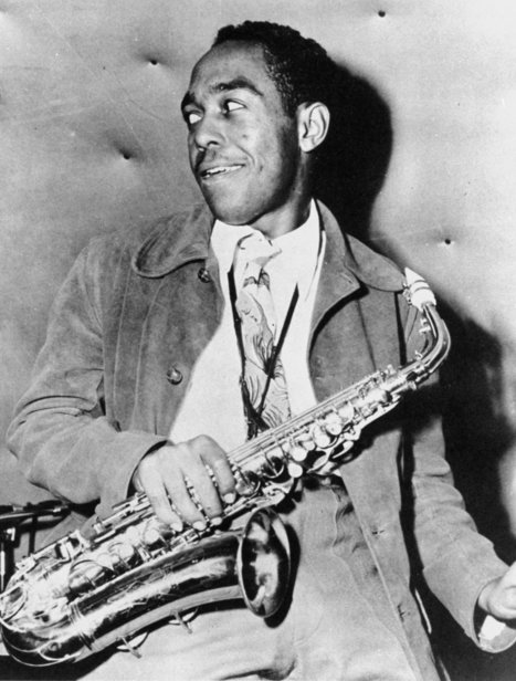 Popcast: Early Bird and 'Kansas City Lightning' | Jazz from WNMC | Scoop.it