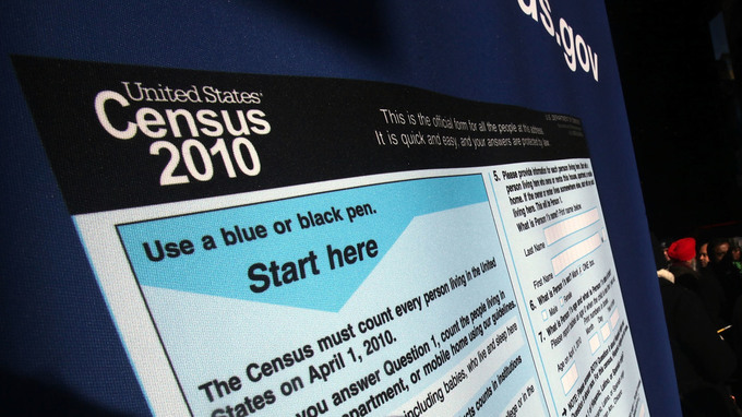 Collecting LGBT Census Data Is 'Essential' To Federal Agency, Document Shows