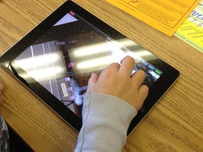 The three iPad apps every elementary school should buy | It's Elementary, Dear Techie | Scoop.it