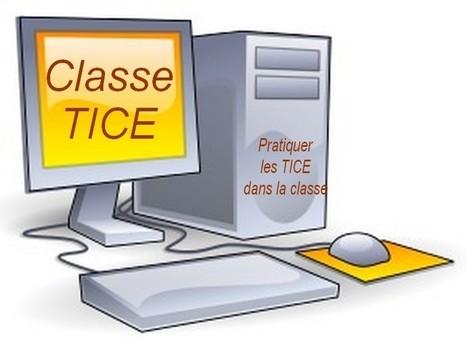 Classe-TICE: Module de formation Référents Usages Pédagogiques Numériques   E-apprentissage   Scoop.it