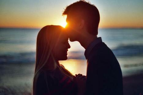 why won t my boyfriend kiss me anymore
