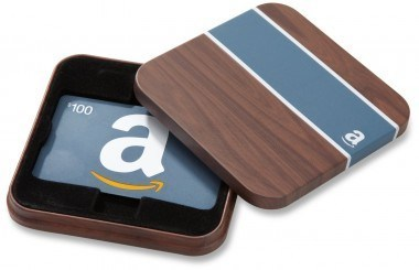 Amazon rolls out Facebook social gift card | Inside Amazon | Scoop.it