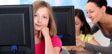 Le tecnologie in classe favoriscono l'innovazione didattica? - 2011 - Education 2.0   Insegnamento italiano in Francia   Scoop.it