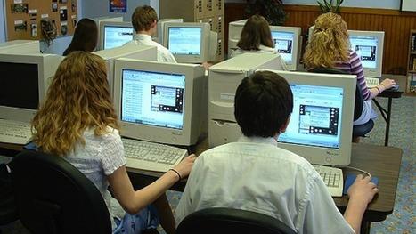 El profesor que creó un departamento de informática sin gastar un euro.-   Educación de calidad   Scoop.it