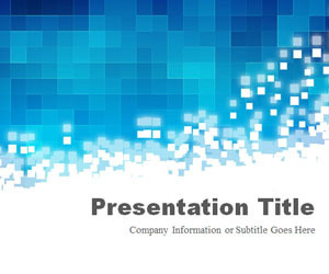 blue professional powerpoint backgrounds