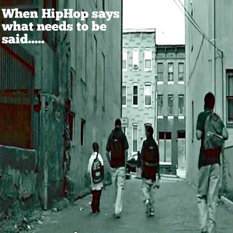 CommonSenseOnComplexIssues- When HipHop says what needs to be said........ | CommonSenseOnComplexIssues | Scoop.it