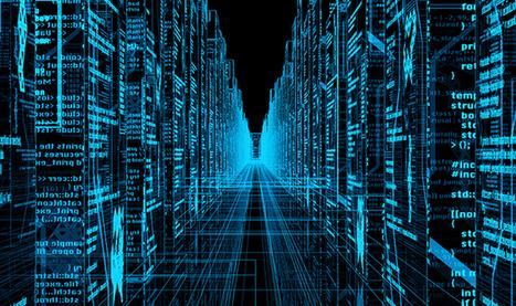 Protection des données et #cybersécurité : L'Europe s'active   E-media, the Econocom blog   gillieronstephane   Scoop.it