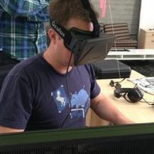 Virtual reality-bril Oculus Rift helpt bij lui oog - NU.nl | Gezondheid, GGD, WMO, WWB | Scoop.it
