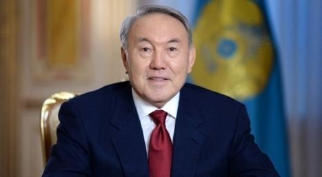哈萨克斯坦总统签署完善经济特区法案| glObserver Global Economics | glObserver Asia | Scoop.it