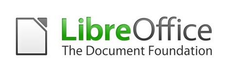 LibreOffice pour les administrations : dossier téléchargeable avec suppléments et documentation | Time to Learn | Scoop.it