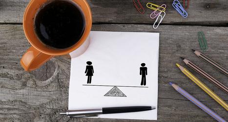 Dernière ligne droite pour la parité dans les conseils | egalité femmes hommes, parité, mixité, innovation sociale | Scoop.it