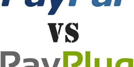PayPal vs PayPlug pour WooCommerce | WordPress France | Scoop.it