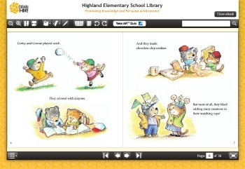BrainHive to Offer Pay-As-You-Go Access to Ebooks — The Digital Shift   21st Century Library Media   Scoop.it