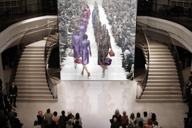 Experiencing Luxury: From Digital to Dynamic | Digital Luxury Marketing & E-commerce | Scoop.it
