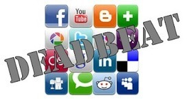 SMBs, Don't Be Social Media Deadbeats! - Business 2 Community | Personal Branding Today | Scoop.it