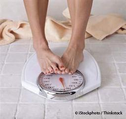 A Few Extra Pounds May Help You Live Longer | REAL World Wellness | Scoop.it