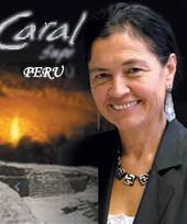 Cultura Caral : Historia Universal | Educacioaunclic | Scoop.it