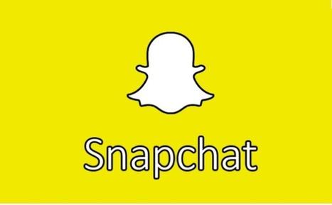 Bientôt des publicités personnalisées sur Snapchat ! | Référencement internet | Scoop.it