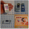 World's Smallest Mobile Phone